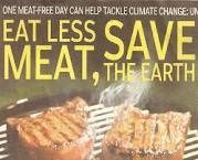 Eat Less Meat